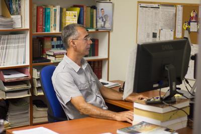 Pierre-office