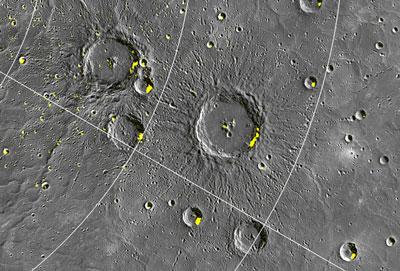 Mercurys-north-polar-region