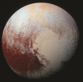 dwarf-planet-Pluto
