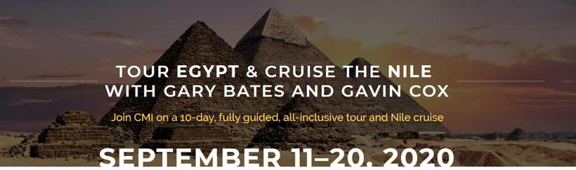Egypt-tour