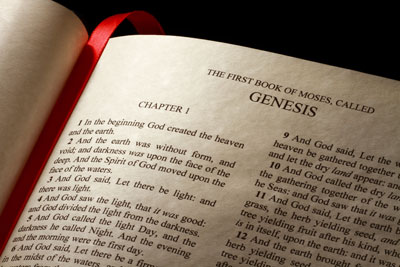 Bible-Genesis