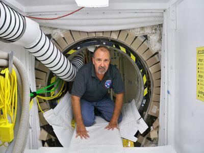 Joe-NASA