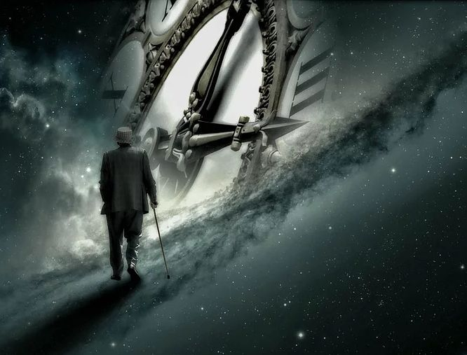 mystical-clock