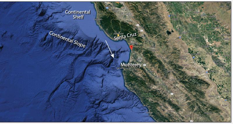 Monterey-Canyon