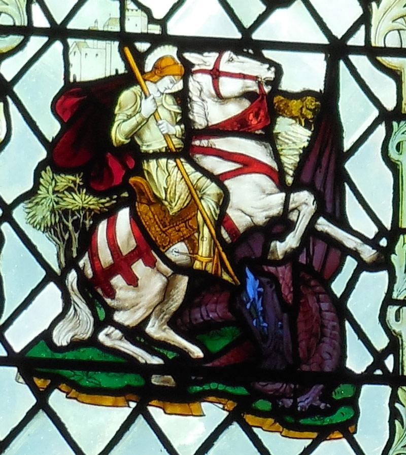 St-George-slain-dragon