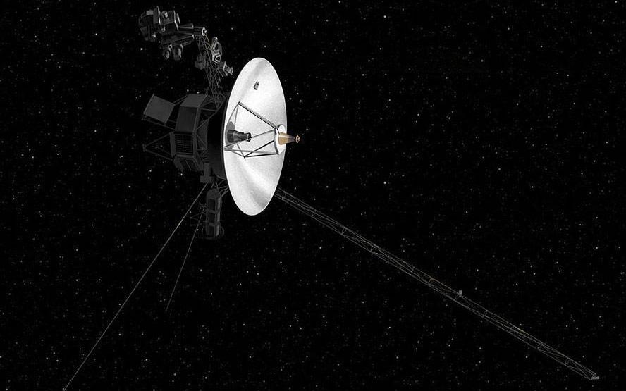 Voyager-2