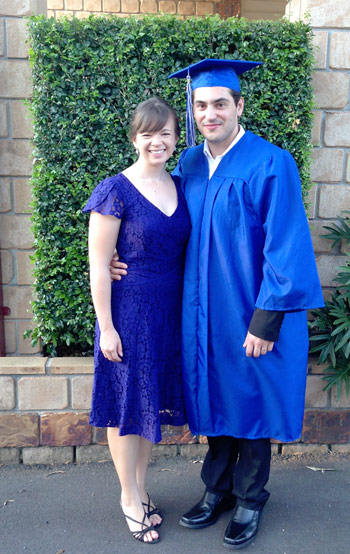 Nathan-Marinau-wife-Jessica