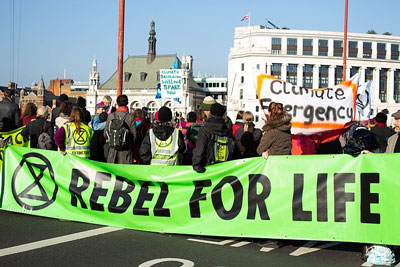 extinction-rebellion