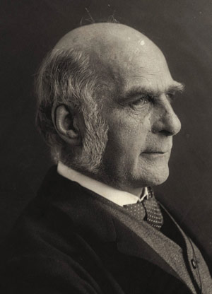 Francis-Galton