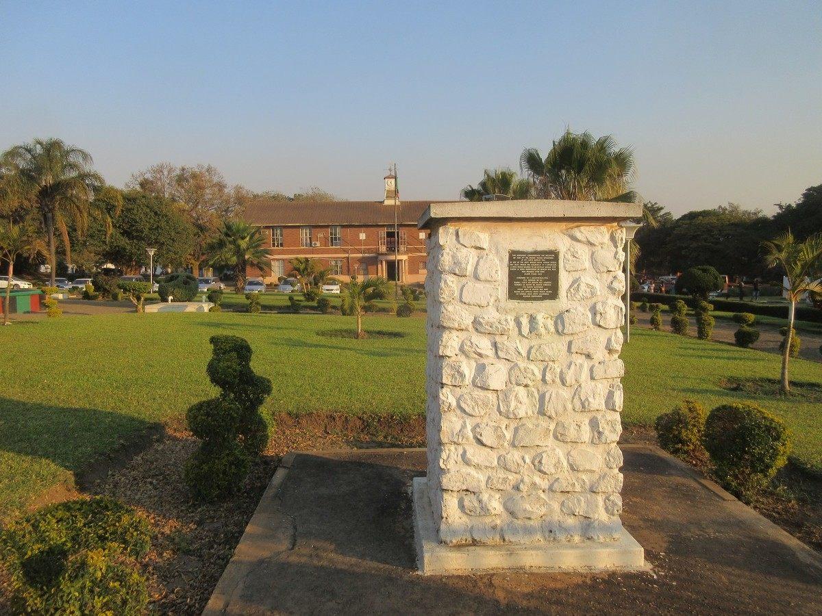 Monument-Kabwee-Civic