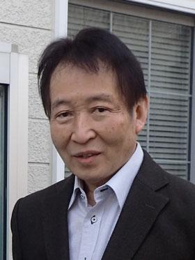 Toru-Yasui