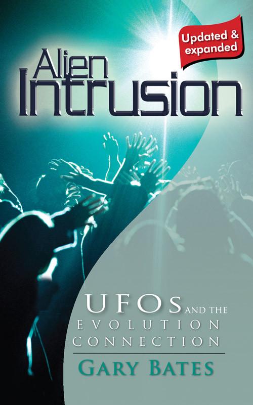 Alien-Intrusion