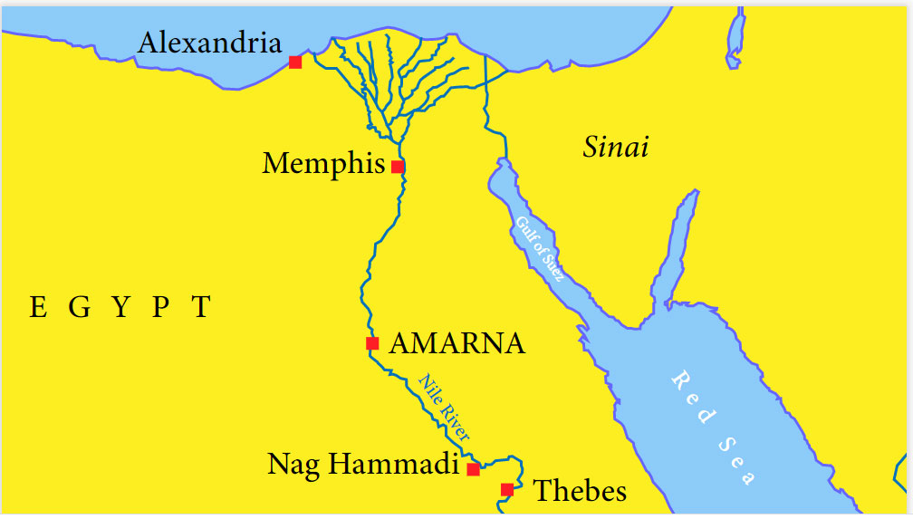 Location-of-Amarna