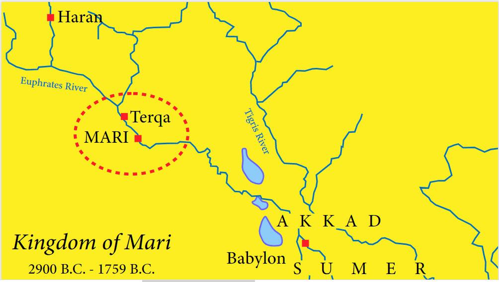 location-of-Mari