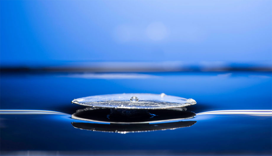 superhydrophobic-treated-discs