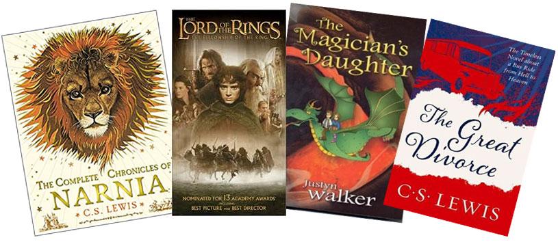 Christian-fiction-books