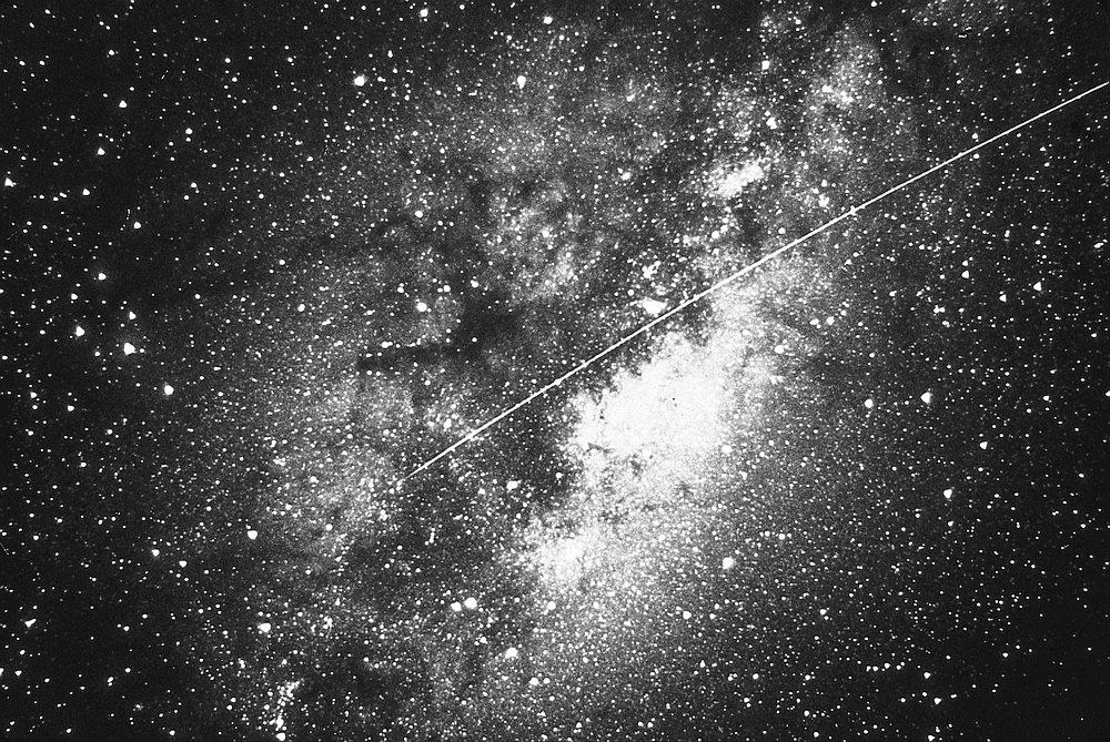 old-satellite-photo