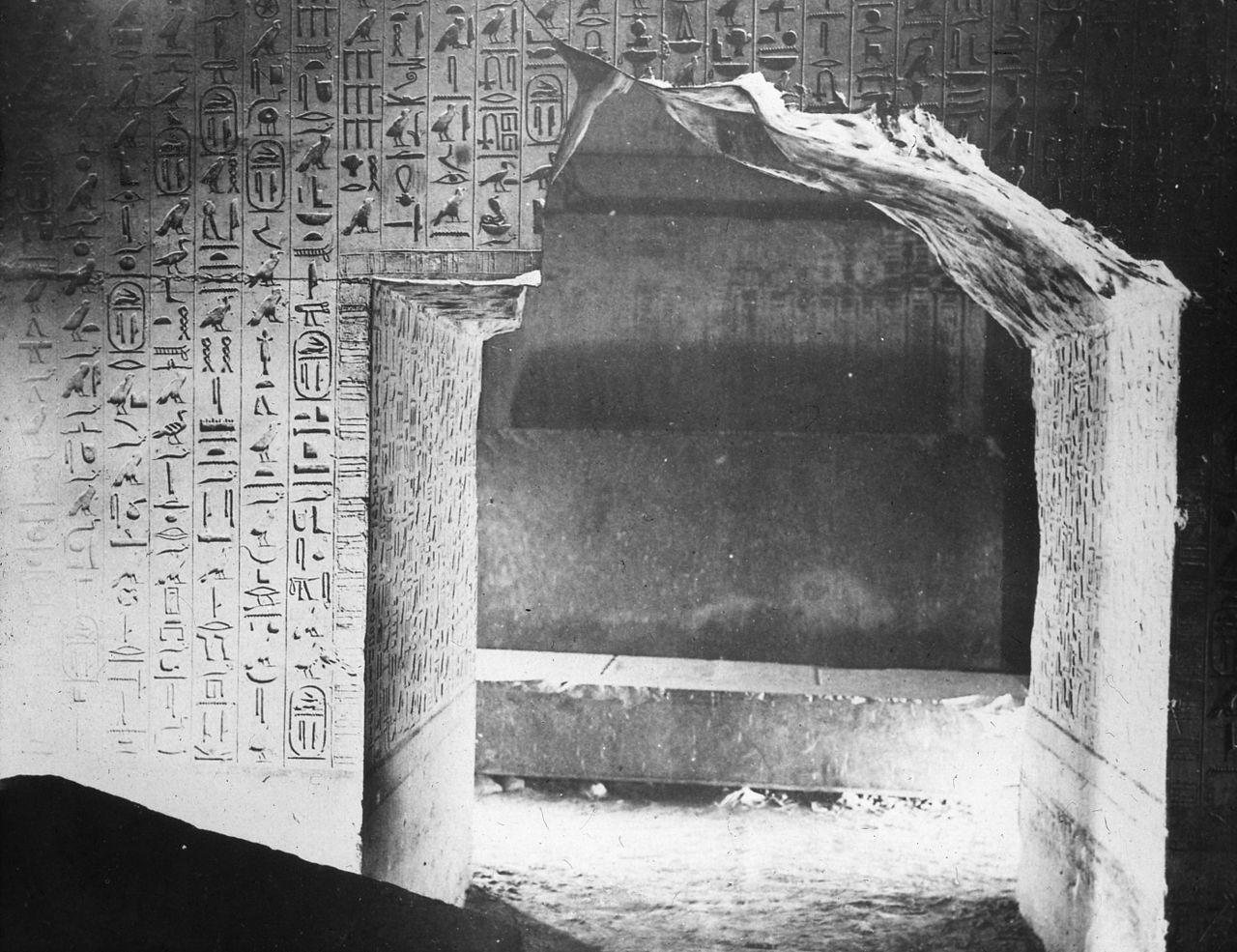 pyramid-texts