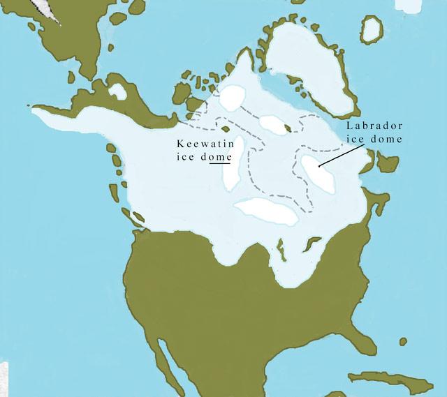 Laurentide-Ice-Sheet