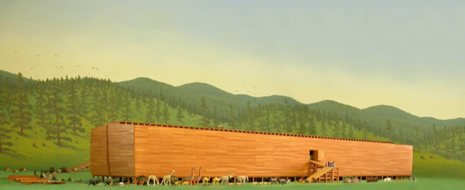 Noahs-Ark-Rod