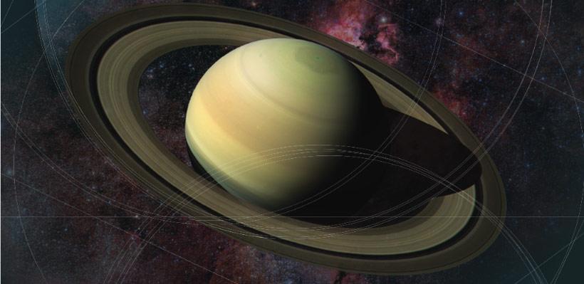 Saturnian-system