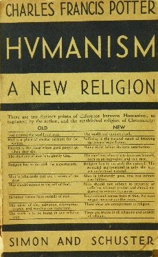 humanism-is-a-religion