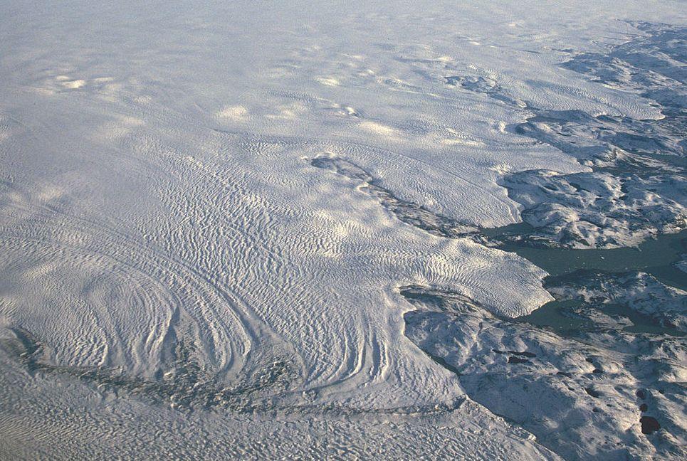 ice-sheet