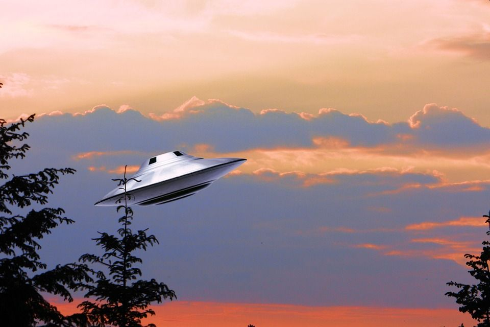 alien-spacecraft