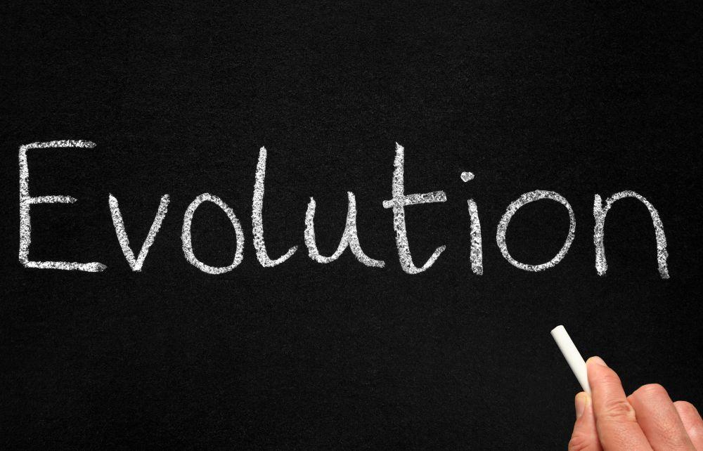blackboard-evolution