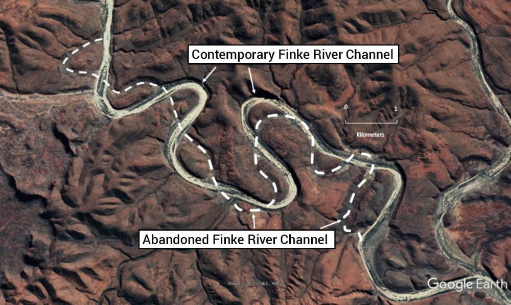 contemporary-Finke-River-Channel