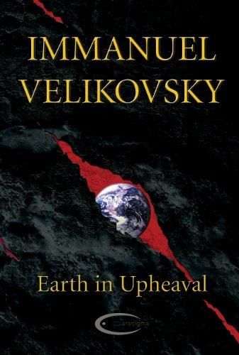 Earth-in-upheaval