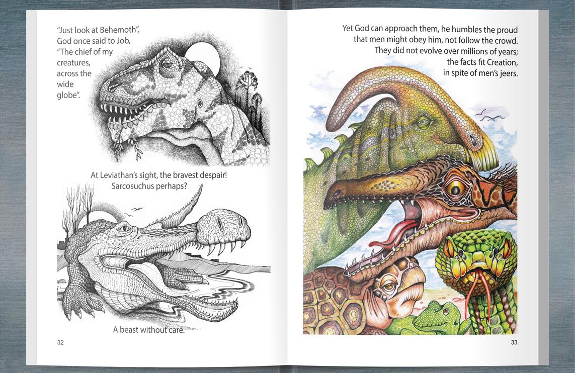 behemoth-sarcosuchus
