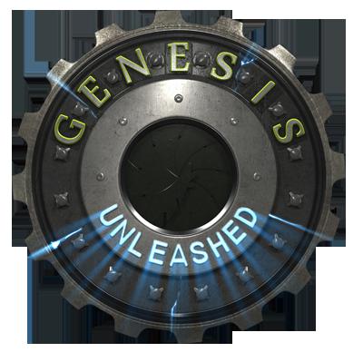 Genesis Unleashed