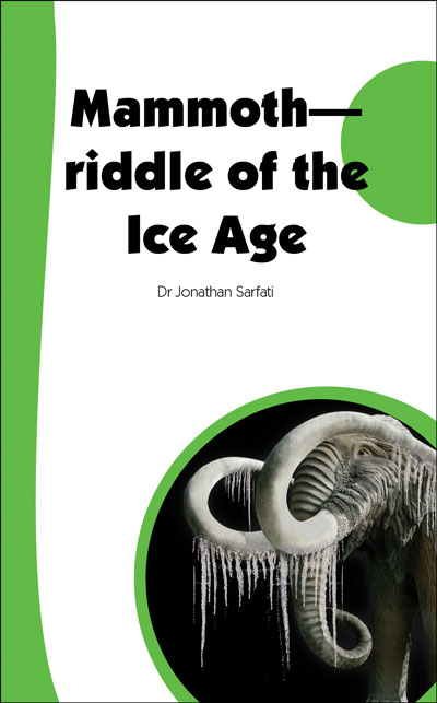 Mammoth: Riddle of the Ice Age