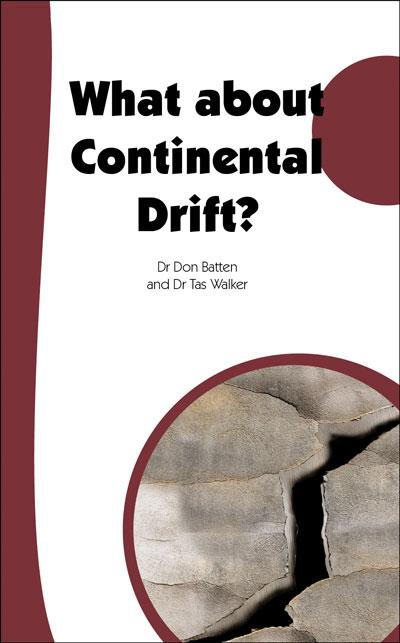 What about Continental Drift?