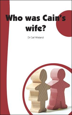 Who was Cain's wife?