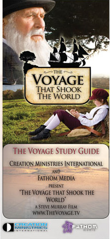 Voyage Study Guide