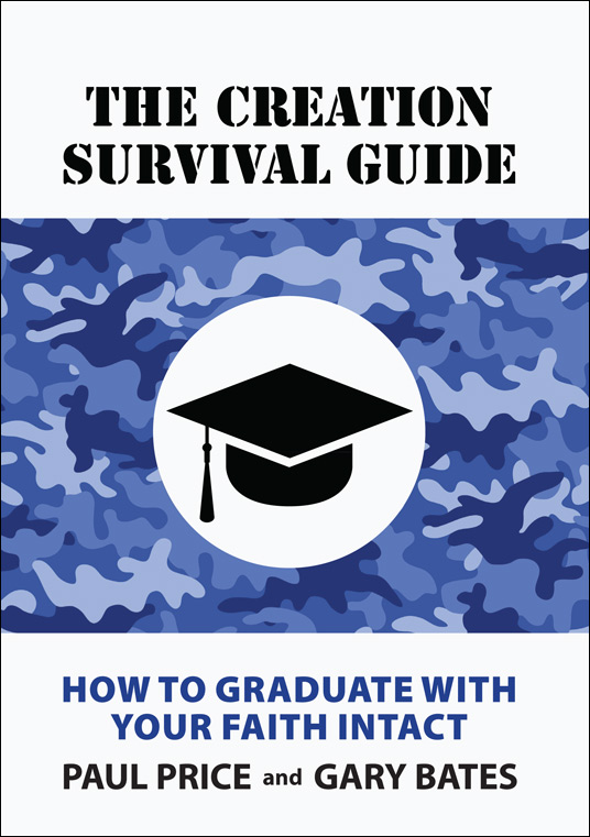 The Creation Survival Guide