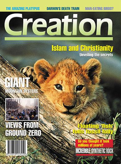 The Koran vs Genesis - creation com