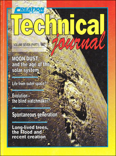 Moon Dust And The Age Of The Solar System Creation