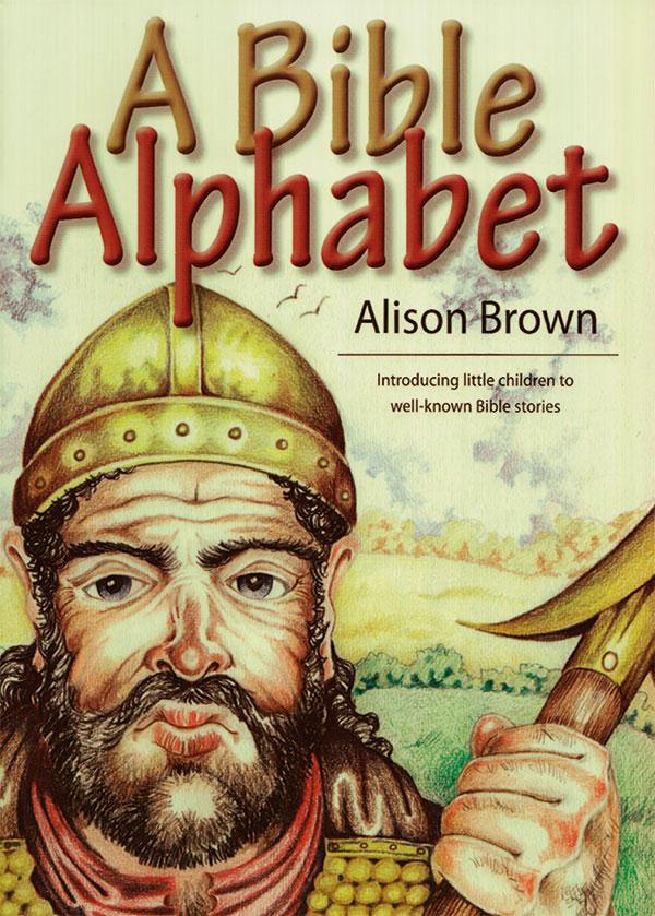 A Bible Alphabet