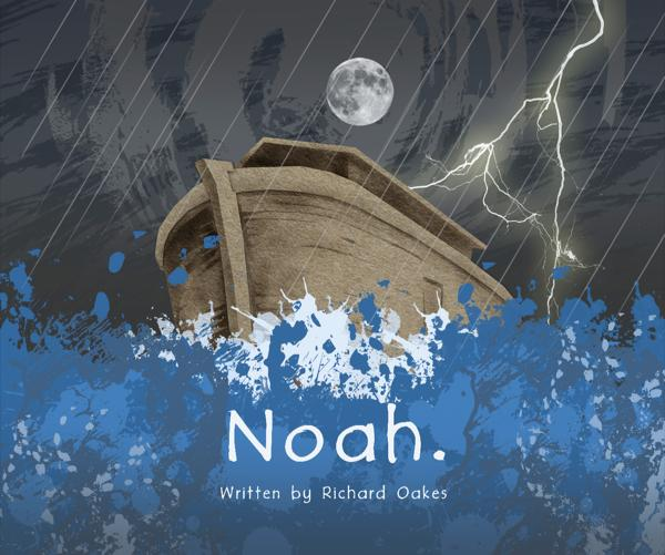 Noah.