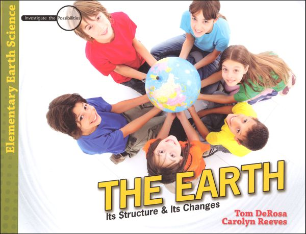 The Earth: Textbook