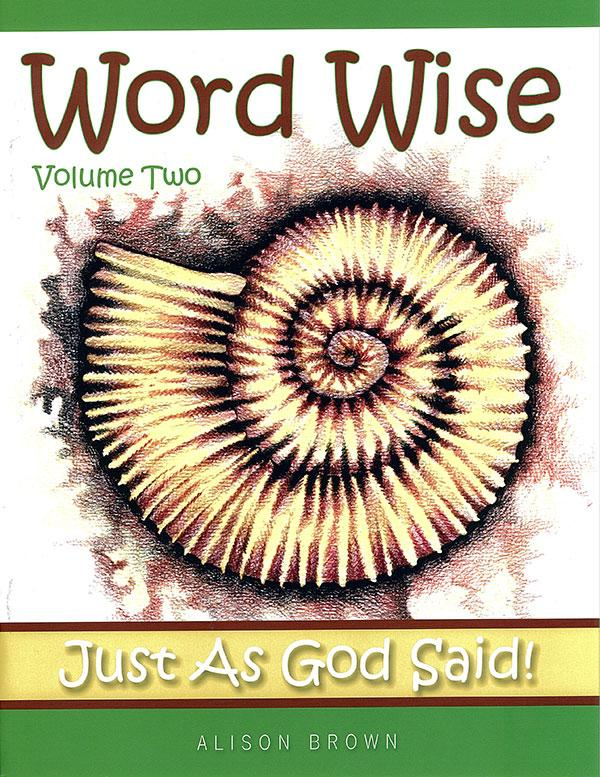 Word Wise Vol 2