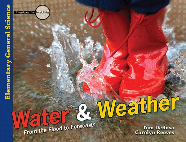 Water & Weather: Textbook