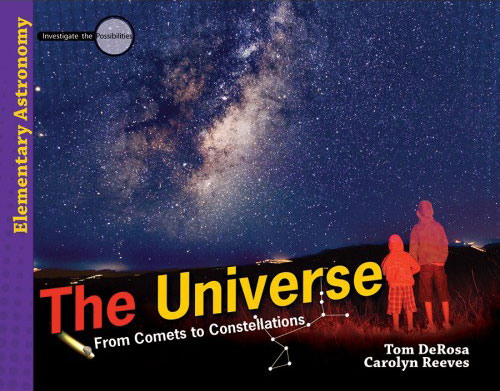 The Universe: Textbook