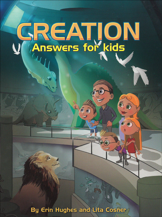 Creation Answers for Kids