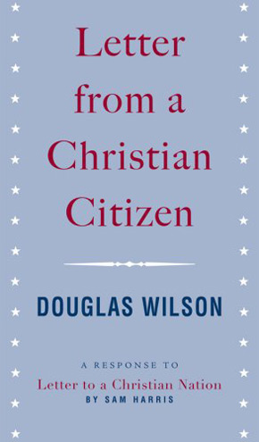 Letter from a Christian Citizen