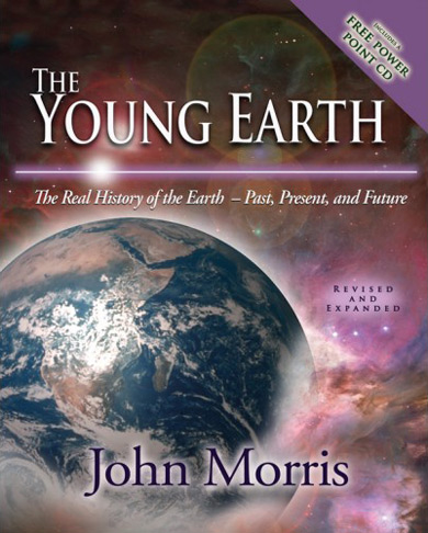 The Young Earth, Revised & Expanded