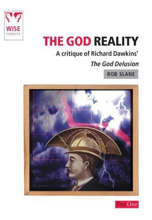 The God Reality